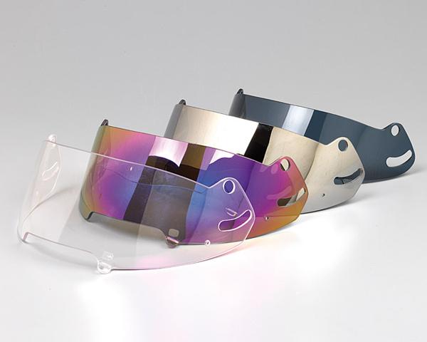 Stilo Clear Anti-Fog Long Visor for ST4F | ST4F1 Helmets - YA0606