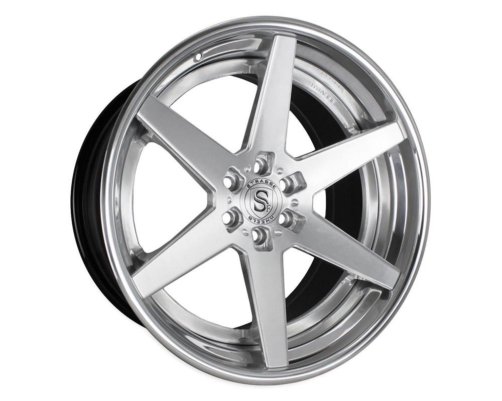 Strasse S6 Deep Concave FS Wheel - Strasse-S6-3pcDCFS