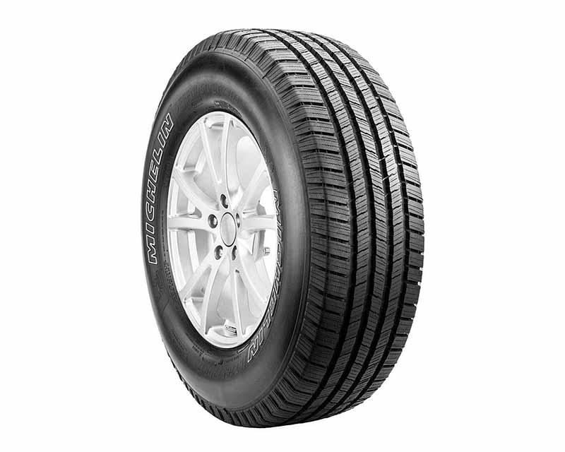 Michelin Defender LTX 245/60R18 105H Tire - 52168