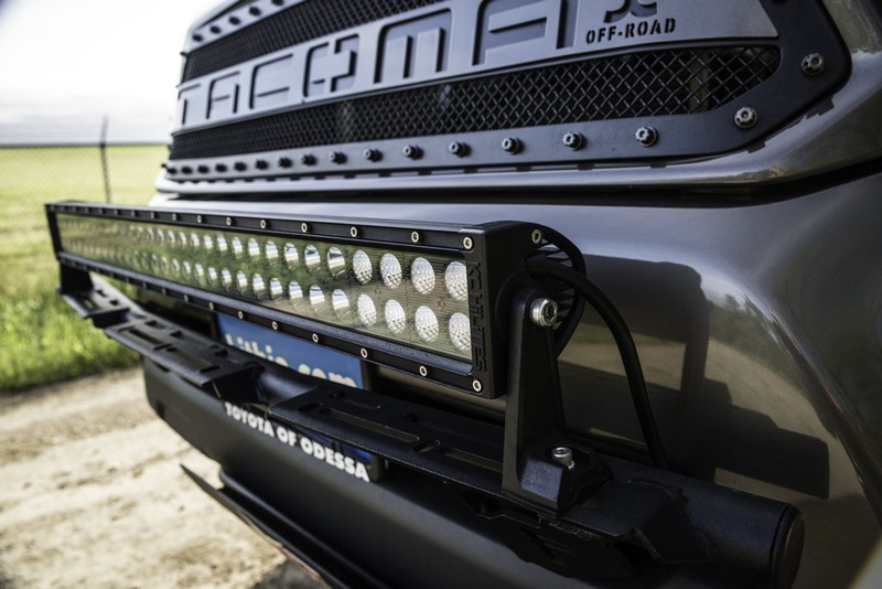 T0630ld n fab textured black multi mount system light bar toyota n fab textured black multi mount system light bar toyota fj cruiser 06 aloadofball Choice Image