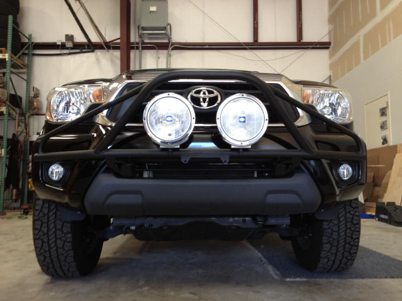 T162lh n fab gloss black pre runner light bar toyota tacoma 16 17 n fab gloss black pre runner light bar toyota tacoma 16 18 aloadofball Image collections