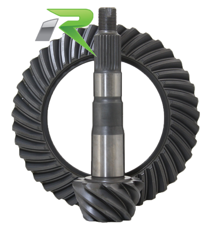 Revolution Gear and Axle Toyota 8.0 Inch Turbo and V6 4.56 (29 Spline) Ring and Pinion - T8-456V6-29