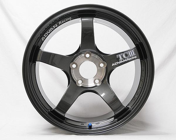 Image of Advan TCIII Wheel 18x10.5 5x114.3 ET25