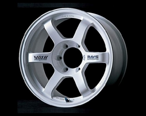 Volk Racing TE37 Large PCD Wheel 18x9.0 5x150