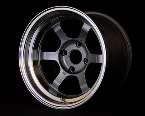 Volk Racing TE37V Wheel 16x10.5 4x114.3 -32mm