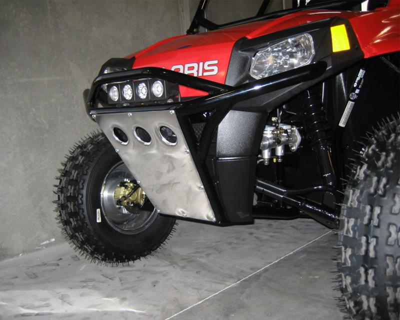 Polaris Razor 170 >> Tmw Offroad Prerunner Bumper Polaris Rzr 170