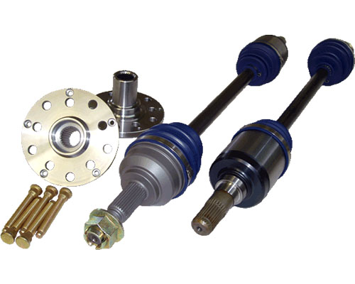 Image of Driveshaft Shop 1000HP Pro-Level Axle Hub Kit Scion FRS 2013