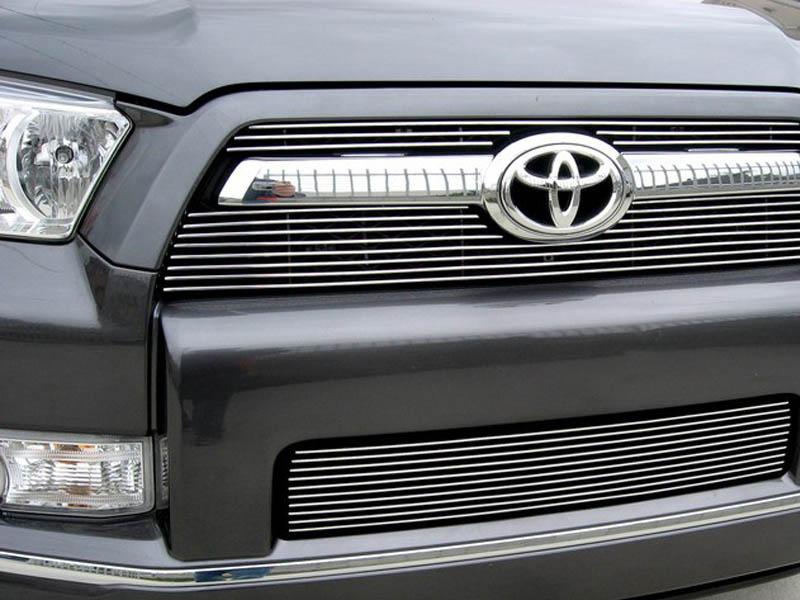 Image of Grillcraft BG Series Billet Grille Upper Grille Toyota 4Runner 10-12