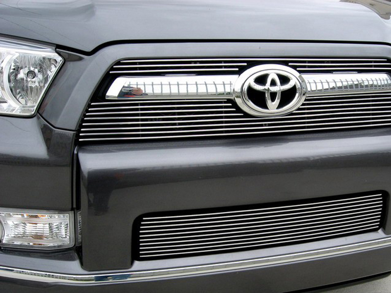 Image of Grillcraft BG Series Billet Grille Lower Grille Toyota 4Runner 10-12