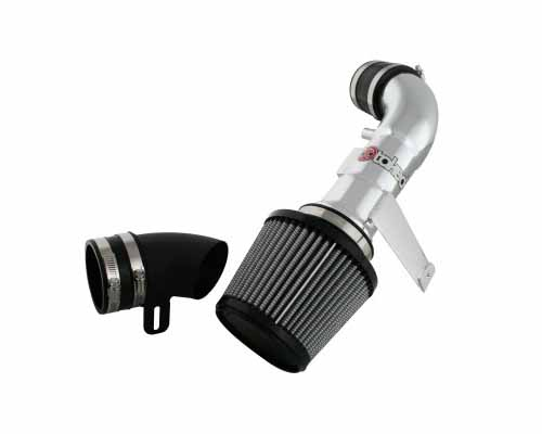 Takeda PDS Stage-2 polished Cold Air Intake System Nissan Altima L4-2.5L 07-12 - TR-3002P