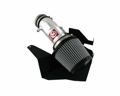 Takeda PDS Stage-2 polished Short Ram Air Intake System Nissan Maxima V6-3.5L 09-12 - TR-3005P
