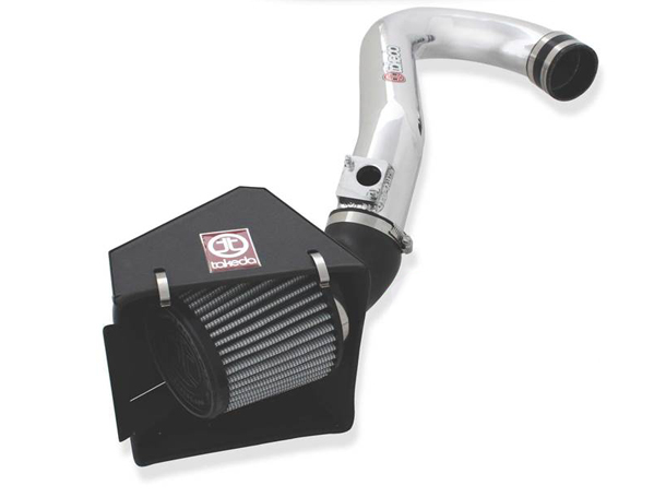 aFe Takeda Stage 2 Pro Dry S Intake System Subaru Outback 10-13 - TR-4304P