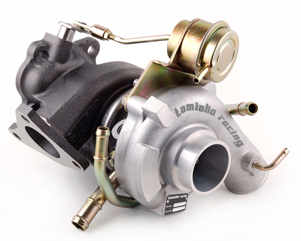 Tomioka Racing TD05-16G Turbocharger Subaru Impreza GC8 98-01