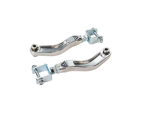 Voodoo 13 Rear Trailing Arm Hard Clear Scion FRS 13-14 - TRSC-0100HC
