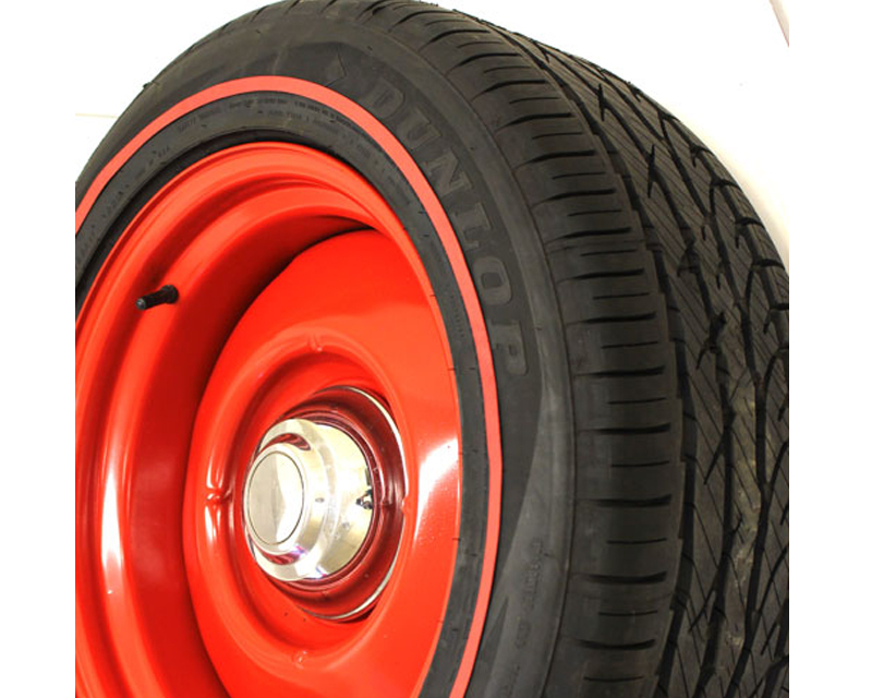 Image of Tred Wear TRW-16268 3/8 Inch Red Line for Tires