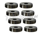 Torque Solution Shifter Base Bushing Kit Mitsubishi 3000 GT 91-99