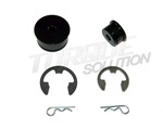 Torque Solution Shifter Bushings Hyundai Elantra 2001-11