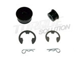 Torque Solution Shifter Cable Bushings Scion XB 2004-06 - TS-SCB-606