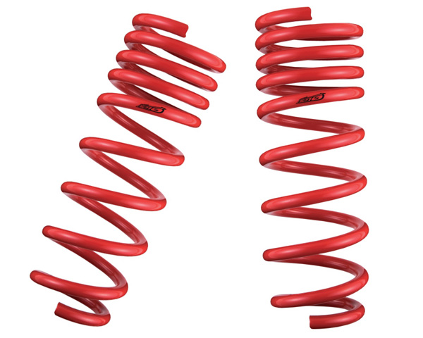 Tanabe DF210 Dress-Up Form Springs Mitsubishi Eclipse GT 06-07 - TDF114