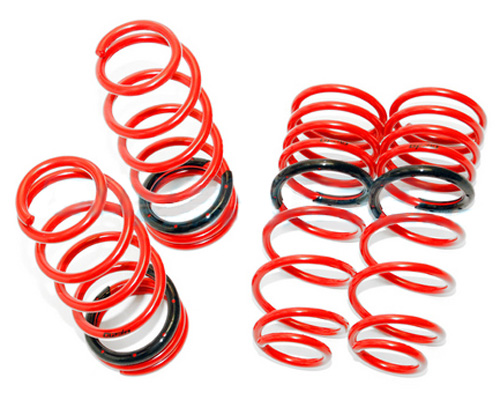 Tanabe GF210 Grip Feeling Springs Mitsubishi Eclipse ALL 95-99