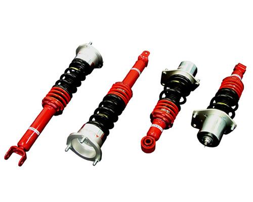 Tanabe Sustec Pro Five Coilovers Mazda RX-8 04-07 - TSE5097