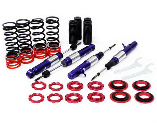 Tanabe Sustec Pro S-0C Coilovers Honda Accord ALL 98-02