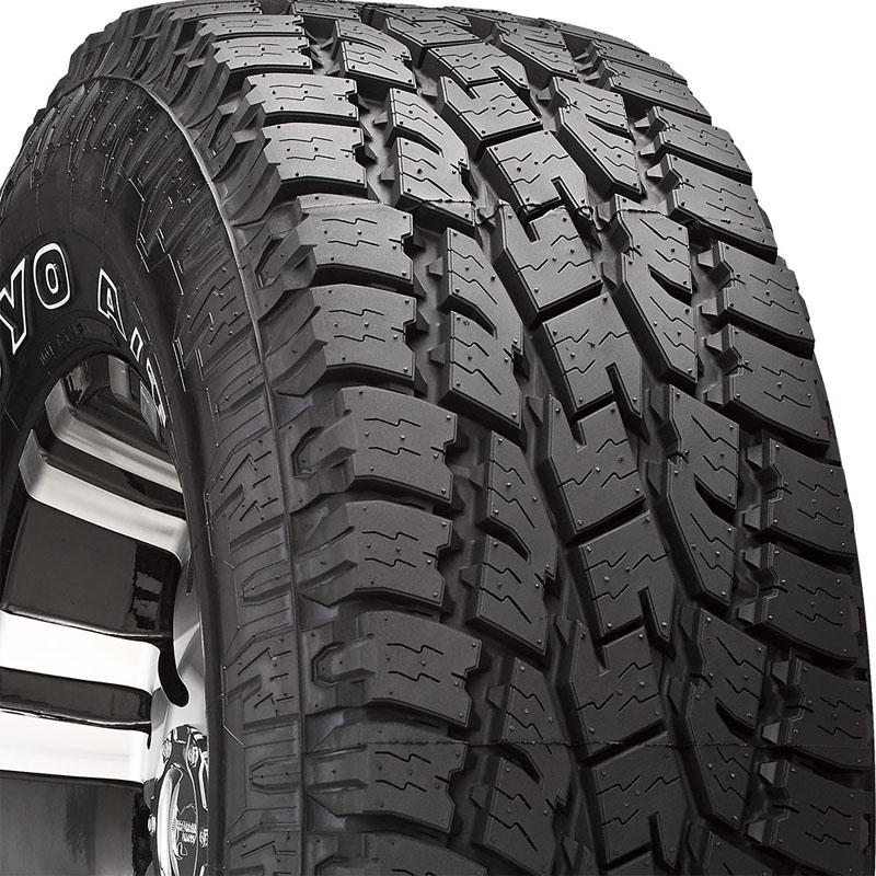 Toyo Tire Open Country AT II P 265 75 R15 112S SL OWL - DT-40780