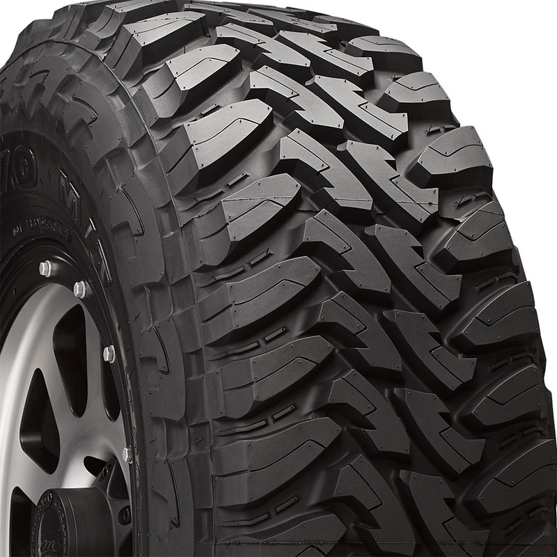Toyo Tire Open Country MT LT265 70 R17 121P E1 BSW - DT-29969