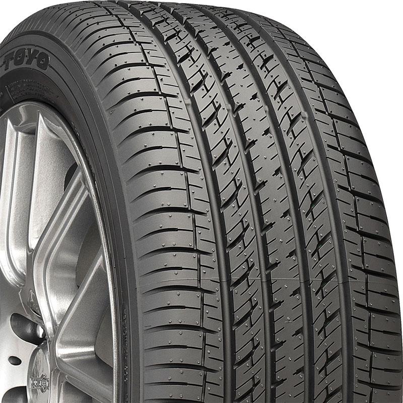 Toyo Tire Proxes A20 P 215 50 R17 90W SL BSW TM - DT-39720