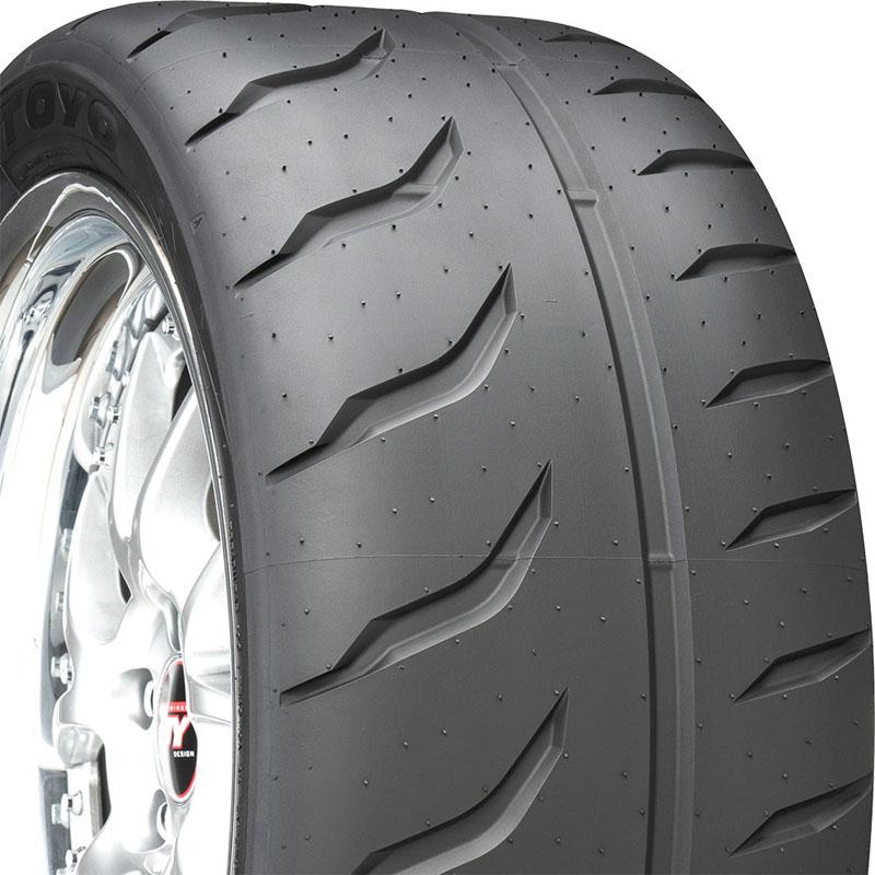 Toyo Tire Proxes R888R 295 30 R18 98Y XL BSW - DT-39748
