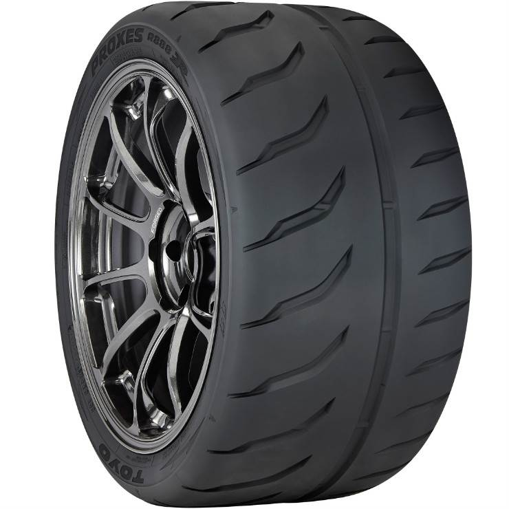 Toyo Tires Proxes R888R 285/35ZR20 - 104150