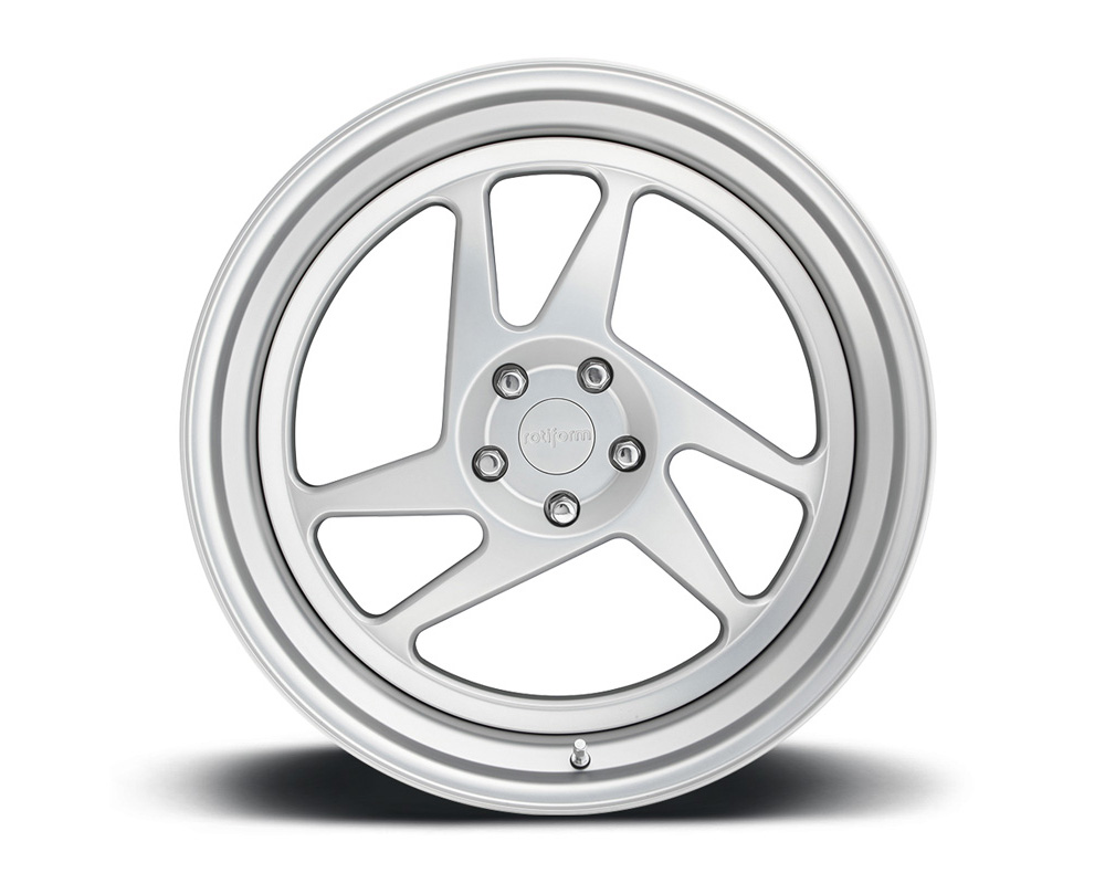 Rotiform USF-T 2-Piece Forged Concave Wheels - USFT-2PCFORGED-CONCAVE