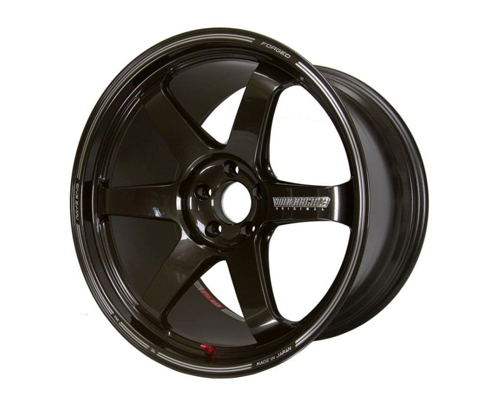 Volk Racing TE37 Ultra Track Edition Wheel 20x9.5 5x114.3 +28mm - V-TE37_UTTRACK-9.5-28-114.3