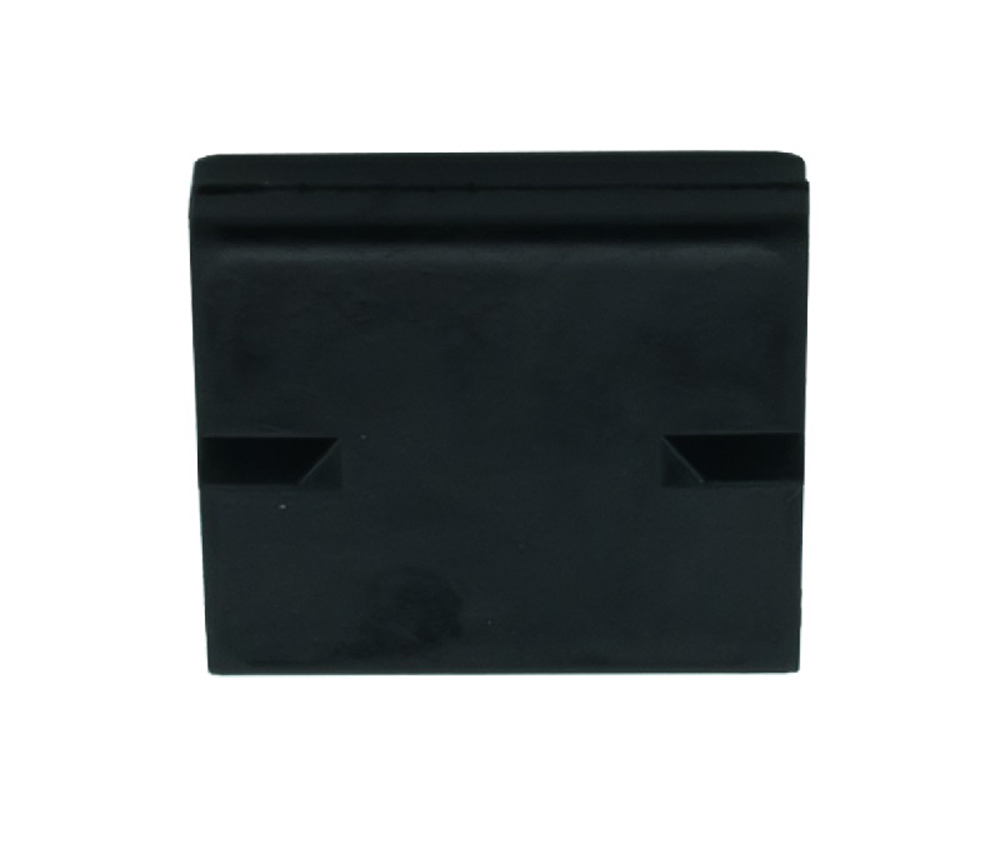 Rubber Block 2x2 Inch Snappin Turtle - V4380
