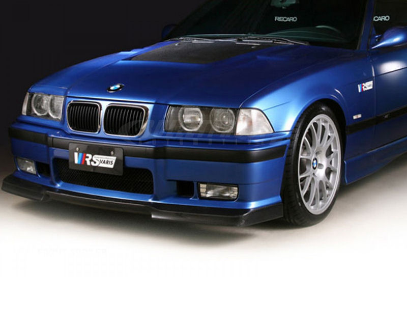 vab 3602 varis carbon steel front spoiler bmw e36 m3. Black Bedroom Furniture Sets. Home Design Ideas