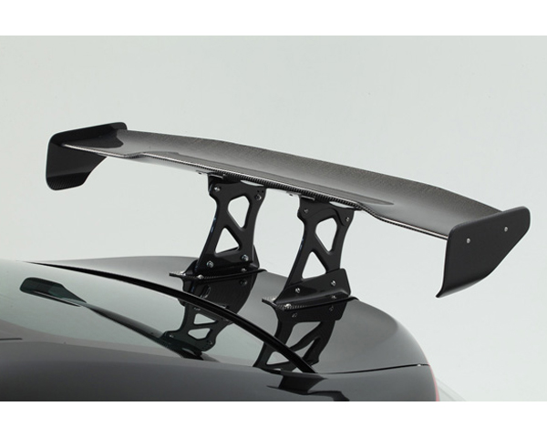 Varis Carbon GT Wing for Street with Exclusive Brackets and Reinforcement Subaru BRZ ZC6 13-15 - VATO-042