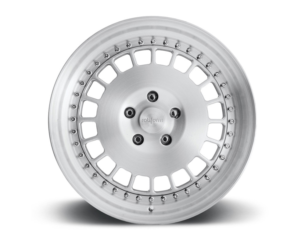 Rotiform VCE Forged Monoblock Wheels - VCE-FORGED-MONO
