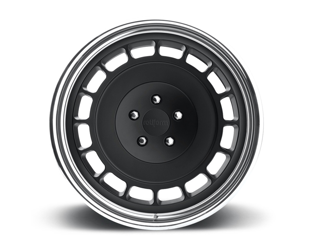 Rotiform VCE-T 2-Piece Forged Concave Wheels - VCE-T-2PCFORGED-CONCAVE