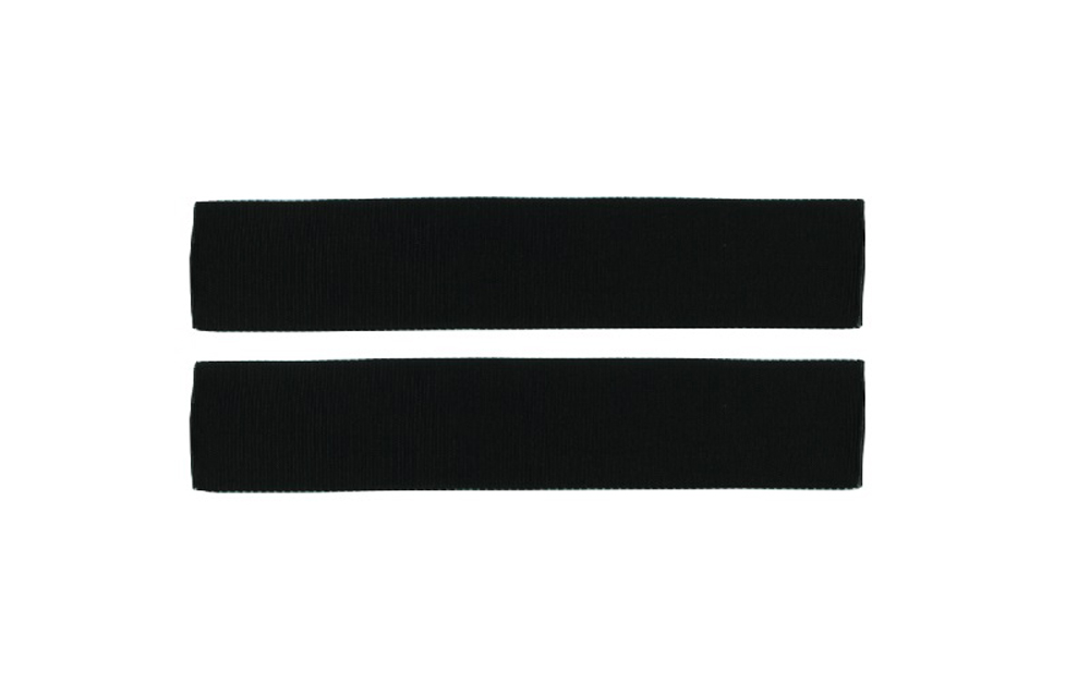 Tie Down Strap Sleeve Cordura 12 Inch 2 Pack Snappin Turtle - VCR200