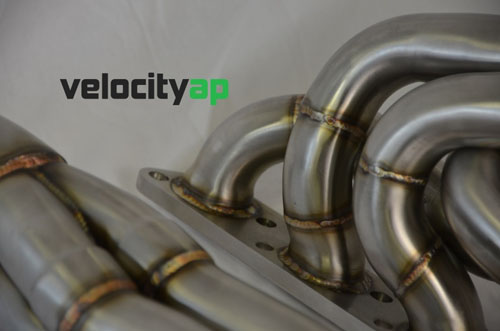 VelocityAP Aston Martin V8 Vantage Power Pack Upgrade with Exhaust - VEL-AMV8PPExhaust