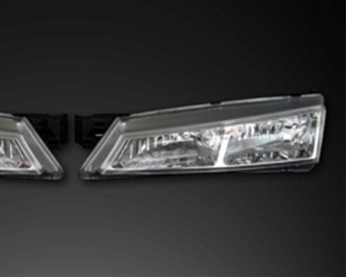 VERTEX Headlights Nissan 240SX S14 97-98 - VER-S14K-HL