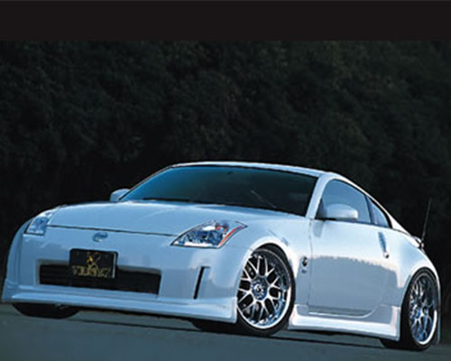 VERTEX Half Kit Nissan 350Z 03-05