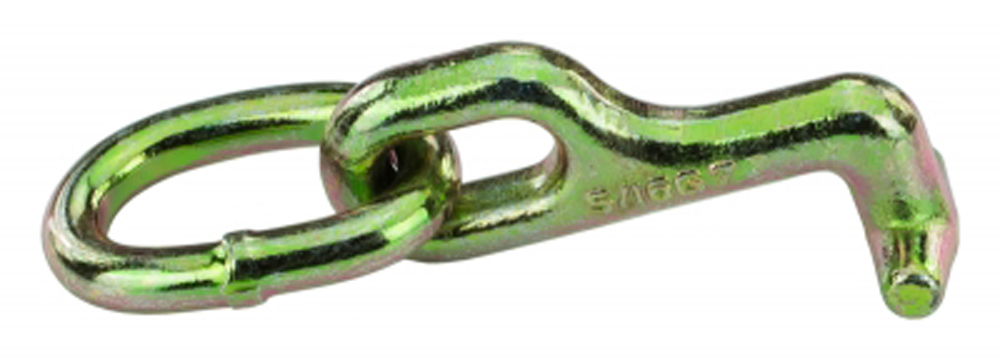 T-Hook On Link Snappin Turtle - VHR161