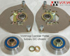 Image of Vorshlag Front Camber Plates and Perches Subaru Impreza 98-01