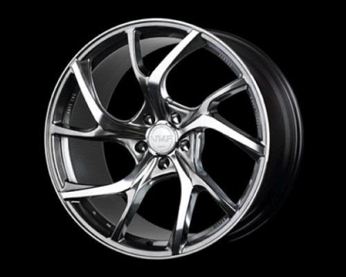 VMF C-01 Wheel 20x10 5x114.3 30mm REFAB/Side Brightening Metal Dark/MC - WVMFC01AY30ERX