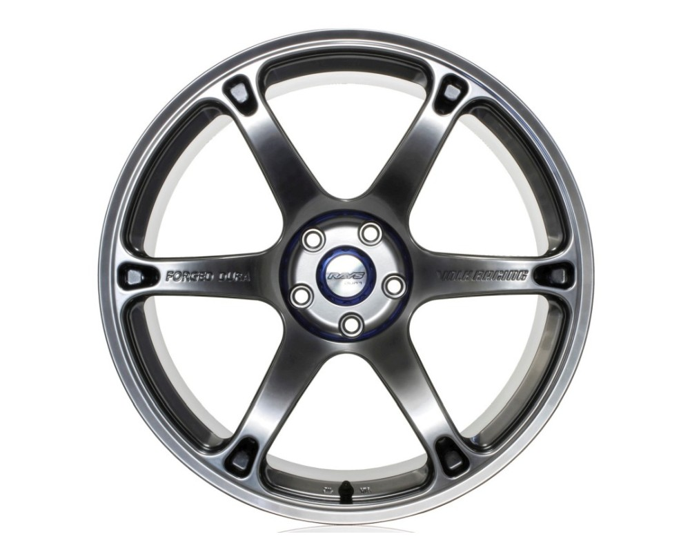 Volk Racing Brightening Metal Dark TE037 Dura Wheel 20x10 5x114.3 35mm - VR-TE037DURA-20105114335