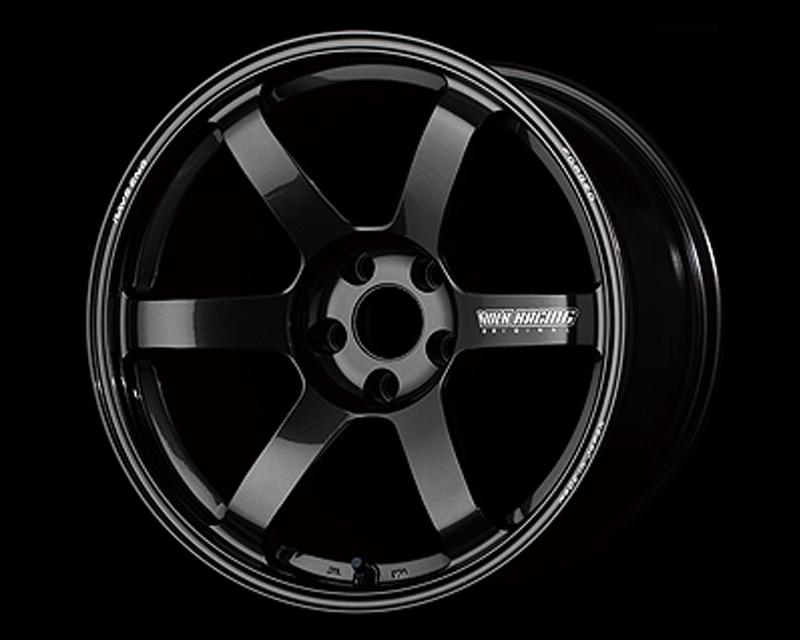 Volk Racing Diamond Dark Gunmetal TE37 Saga Wheel 18x8 5x100 45mm - VR-TE37SAGA-188510045-MM