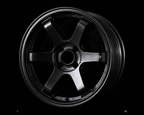 Volk Racing Diamond Dark Gunmetal TE37 Sonic Wheel16x6 4x100 42mm - VR-TE37SONIC-166410042
