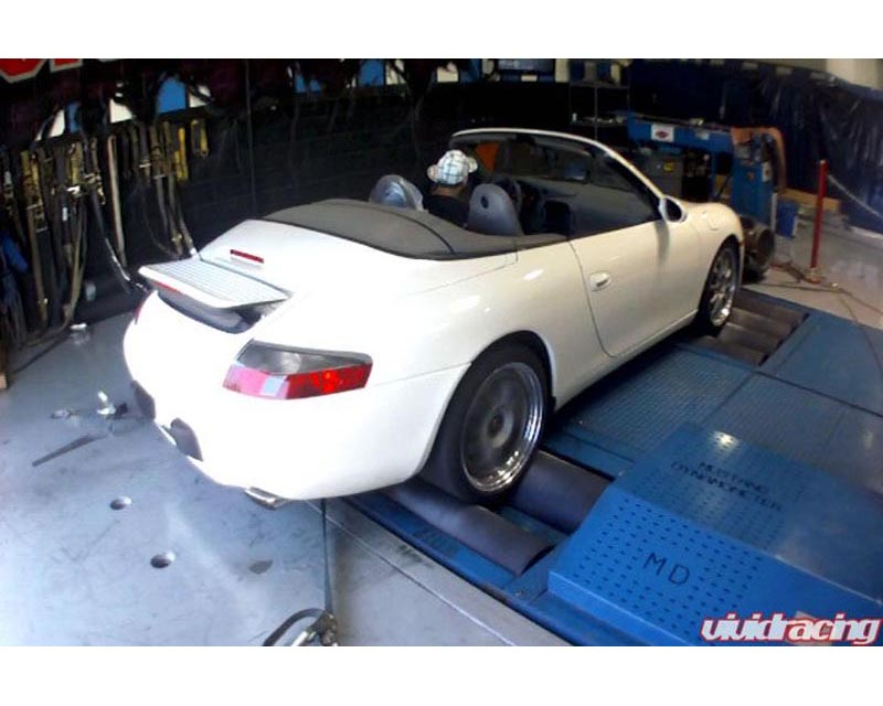 Vivid Racing Stage 1 Porsche 996 C2 | C4 99-04 25HP Gain - VR-996-STG1
