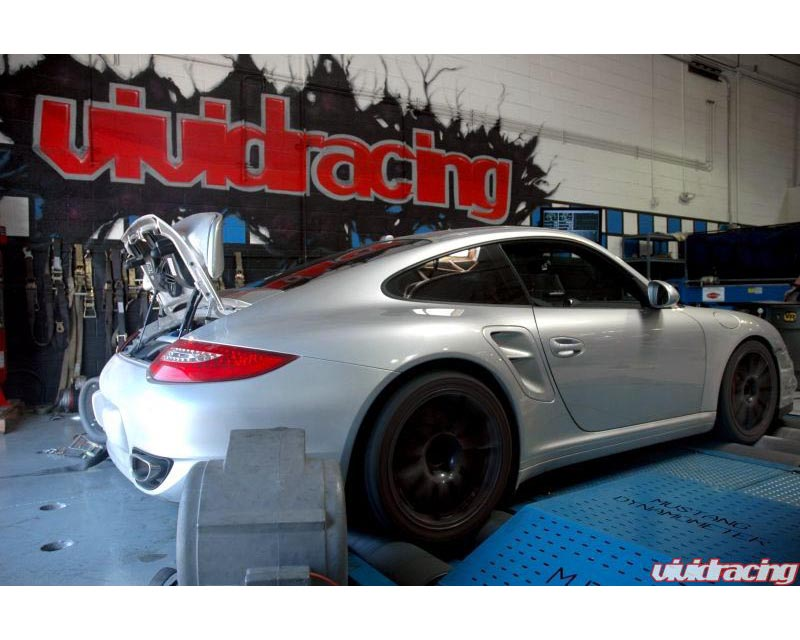 Vivid Racing Stage 2 Horsepower Kit Porsche 997.2 Turbo | Turbo S 10-12